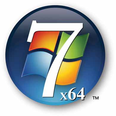 Windows 7 64 bit demystified