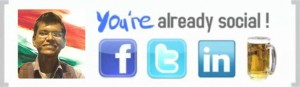 you are social
