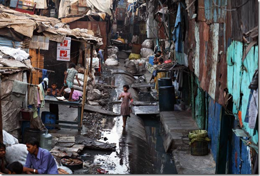 Dharavi: A feature