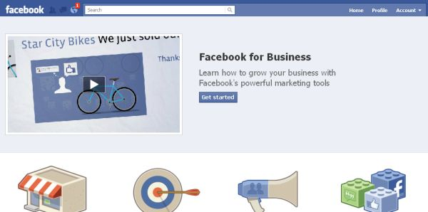 Facebook for Business – enhancing business with social media