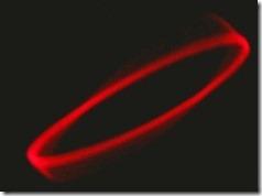 laser circle