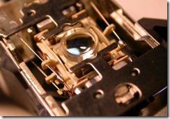 lens mechanism