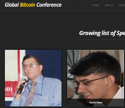 Global Bitcoin Conference 2013